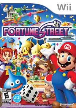 FortuneStreet